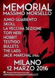 Memorial Massimo